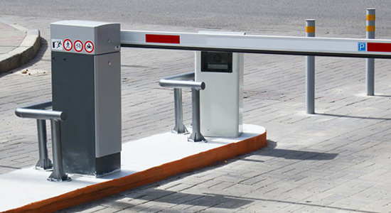 Maroco Systems - Automatizări porți și bariere auto