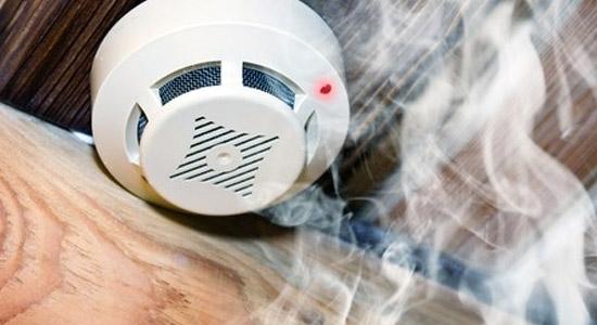 Maroco Systems - Proiectarea sistemelor și instalațiilor de semnalizare, alarmare și alertare în caz de incendiu