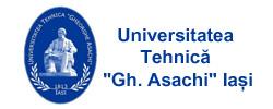 Universitatea Tehnica Gh. Asachi Iasi