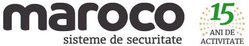 Maroco Systems: Sisteme de Securitate, Iasi, Romania Logo